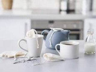 Reusable Organic Tea Bags