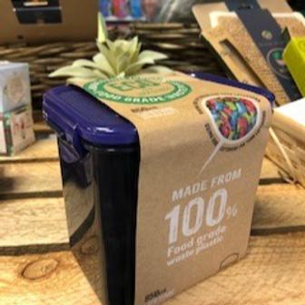 Lock & Lock Food Storage Box 850ml