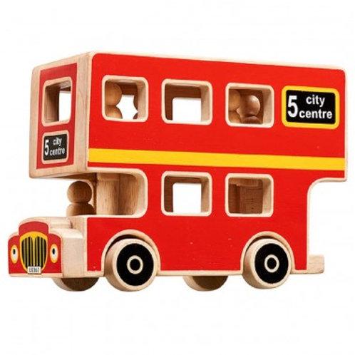 Lanka Kade City Bus