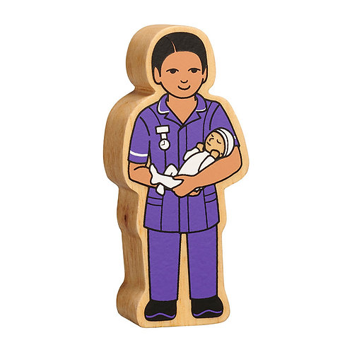 Lanka Kade Natural Purple Midwife