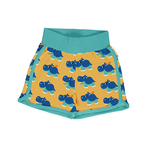 Maxomorra Hippo Runner Shorts