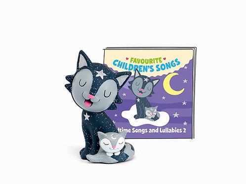 Tonies Character : Bedtime Songs & Lullabies 2