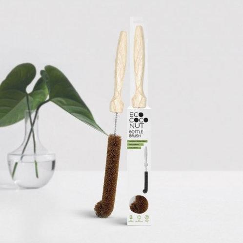 EcoCoconut Bottle Brush