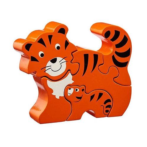 Lanka Kade Tiger & Cub Jigsaw Puzzle