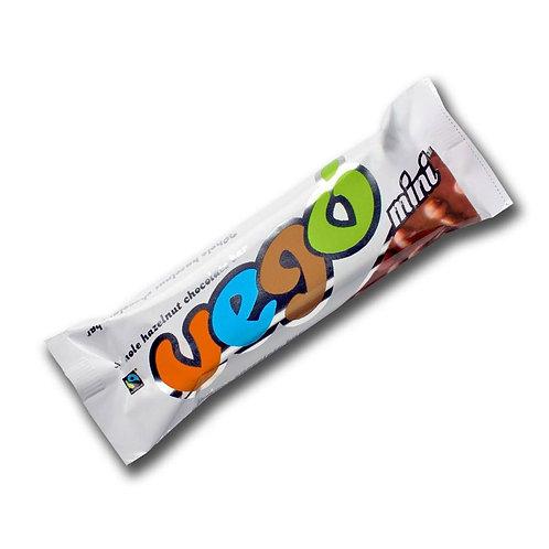 Vego Whole Hazelnut Chocolate Bar 65g