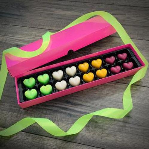PinkLime Wax Co Hand Made Soy Wax Melt Luxury Gift Set