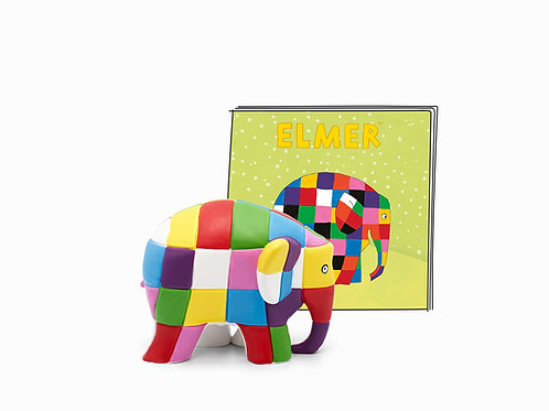 Tonies Character : Elmer and Friends Story Collection
