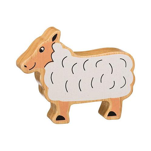Lanka Kade Natural Painted Sheep
