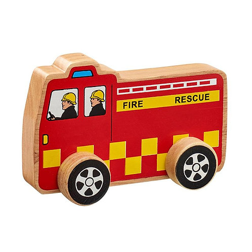 Lanka Kade Push Along Fire Engine
