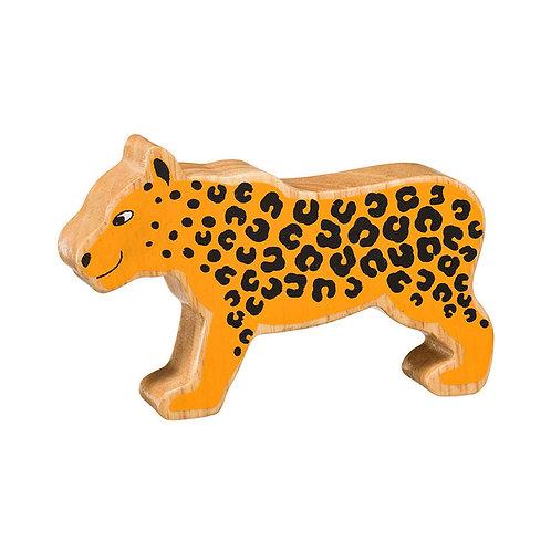Lanka Kade Natural Yellow Leopard