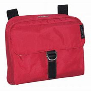 Lifestyles city compact Changing Bag - Raspberry