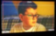 Teen Actor