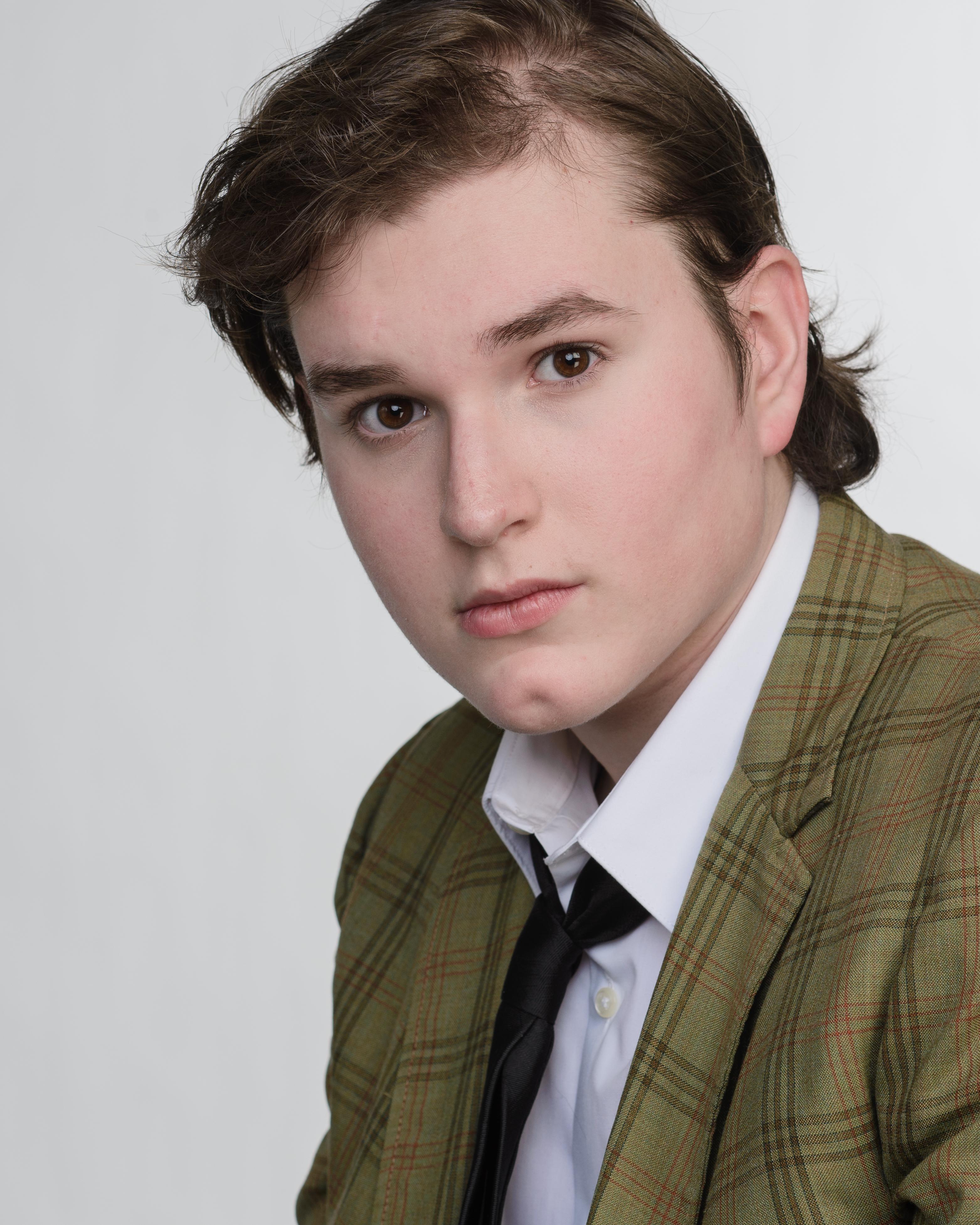 Joshua Packard