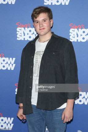 Joshua Packard slavas snow show