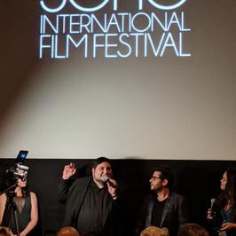 SoHo Film Festival Q&A