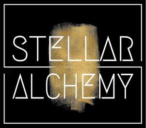 Stellar Alchemy Logo
