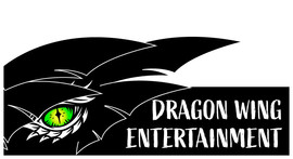 Logo for Dragon Wing Entertainment
