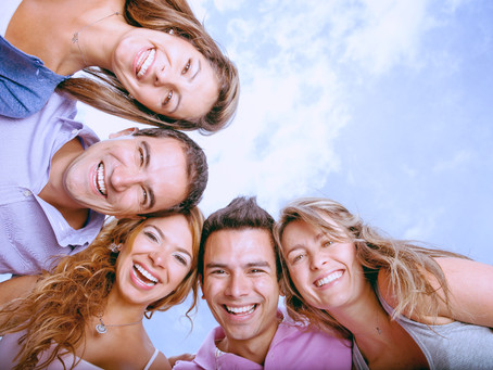 Приглашай друзей - получай бесплатные занятия!