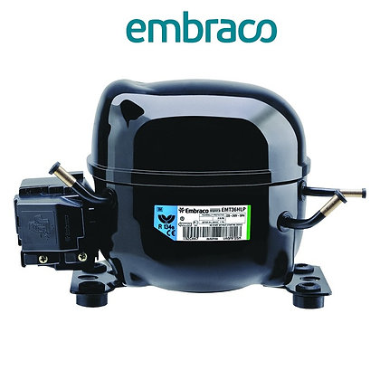 Embraco NT 6217 Z (with rotolock valve)