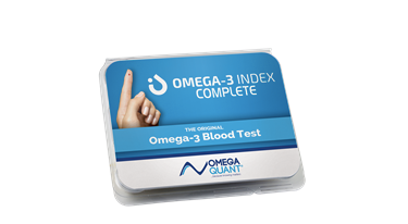 Omega-3 Index Test Now Available in NZ!