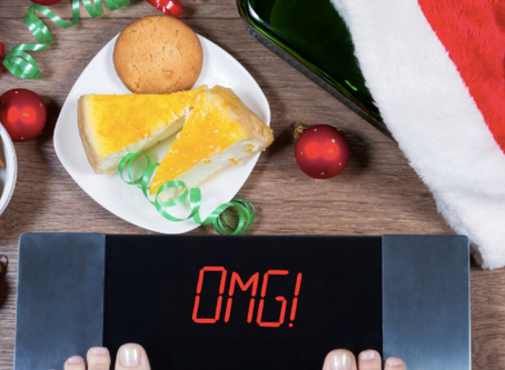 Surviving The Holiday Eating Splurge