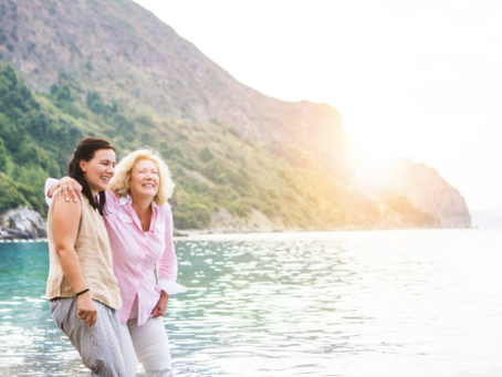 Making Menopause Your Friend