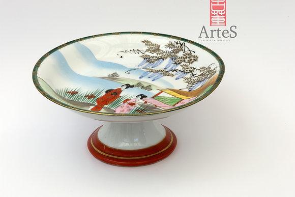 Frutero (Porcelana)