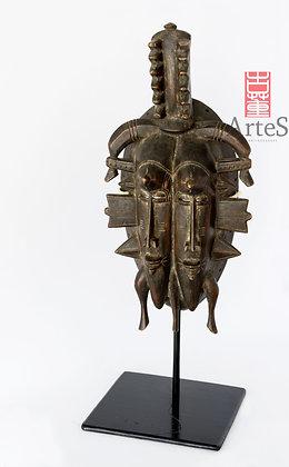 Máscara Senufo