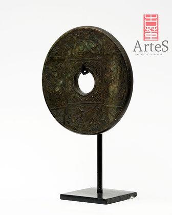 Jade circular