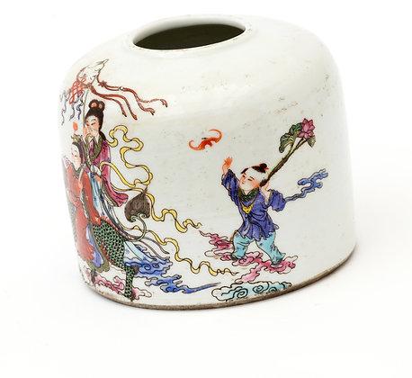 Pequeña porcelana