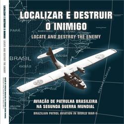 Livro Aviação de Patrulha FAB