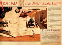 Projeto Araguaia Aventura