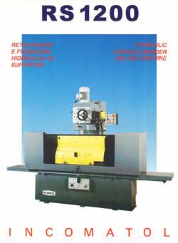 Folder Incomatol RS1200
