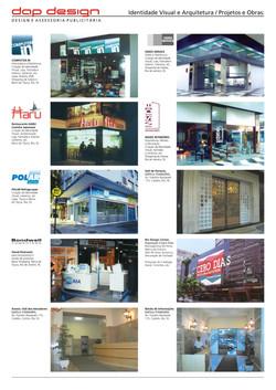 DAP Projetos de Identidade Visual e Arquitetura