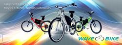 Wave Bike Bicicletas Elétricas