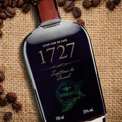 Projeto Licor 1727