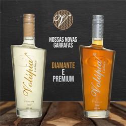 Projeto Premium Cachaça Volúpia