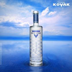 Projeto Vodka Kovak