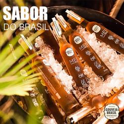 Projeto Bebida Mista Gouveia Brasil