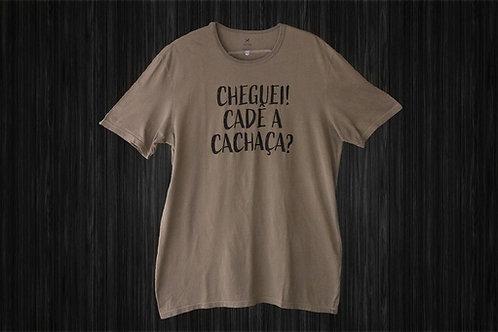 Camiseta Medidas Especiais