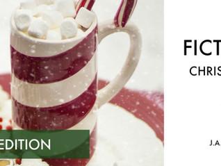 J.A.'s Fictional Christmas List - Hero Edition + Giveaway!!!