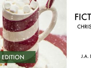 J.A.'s Fictional Christmas List - Heroine Edition + Giveaway!!
