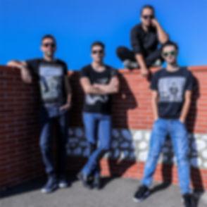 Rouge groupe pop rock français