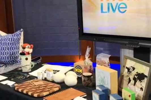 CTV Morning Live - TV Feature