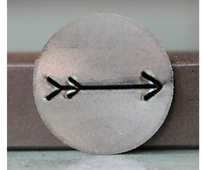 arrow stamp