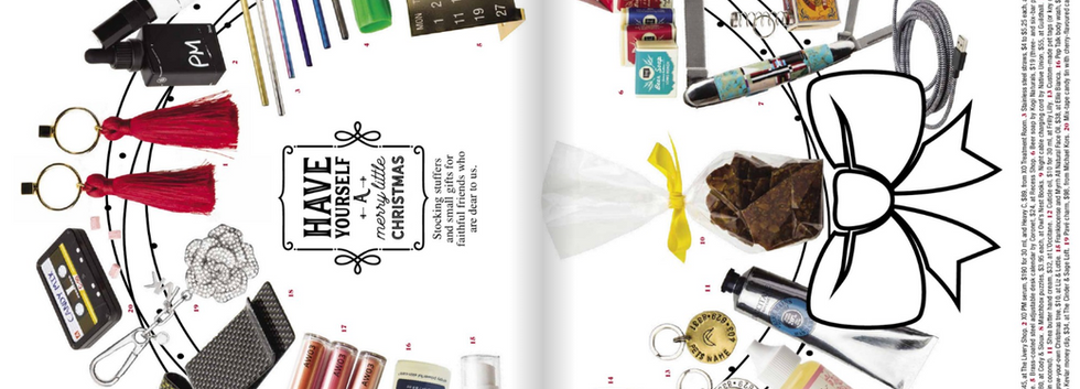 Avenue Magazine Feature