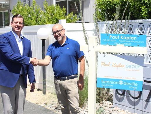 Welcome Home, Paul Kaplan Group