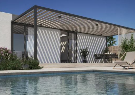 3D Homes Stall in Rancho Mirage