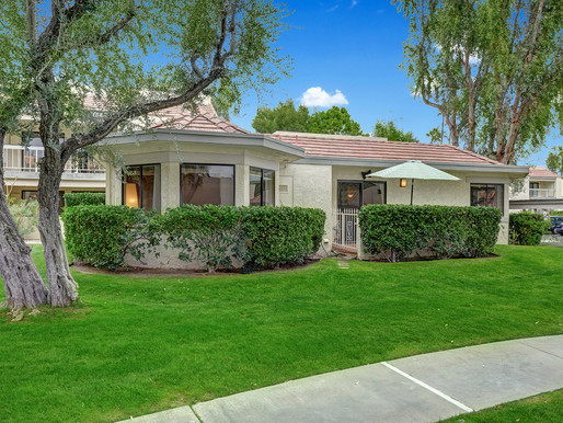 New Listing & Open House