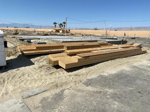 New Construction...